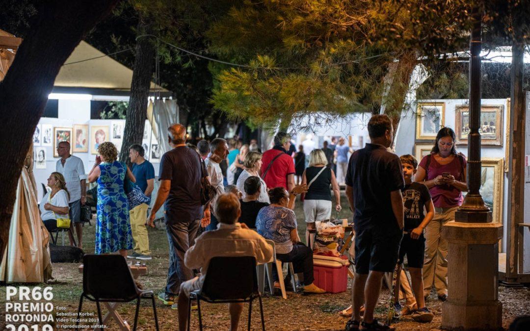 Foto del Premio Rotonda 2019
